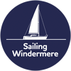 Sailing Windermere